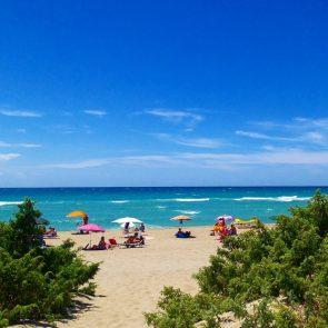 spiaggia ugento 2