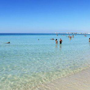 spiaggia ugento 4