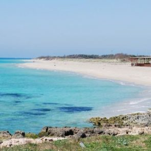 spiaggia ugento 5