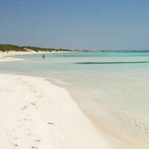 spiaggia ugento 7