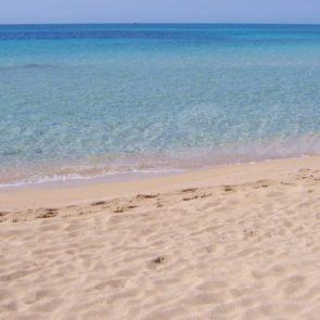 spiaggia ugento 8