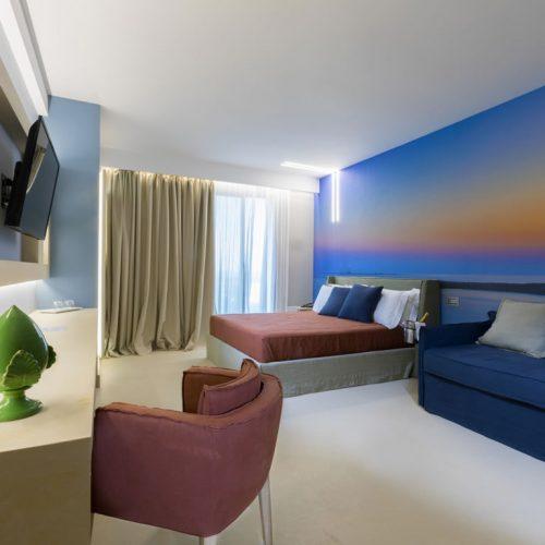 Soggiorno in Salento - Junior Suite 408 - Camere - Terra d ...