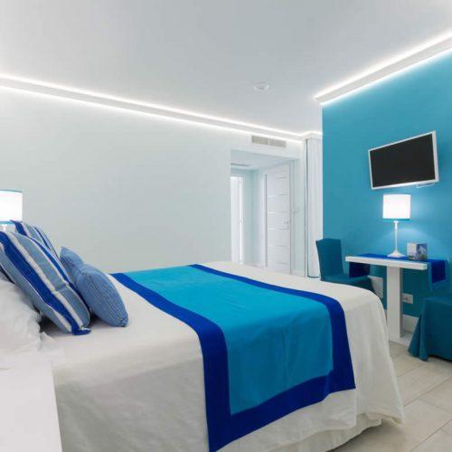 Soggiorno in Salento - Suite con spa e sauna - Vacanze ...